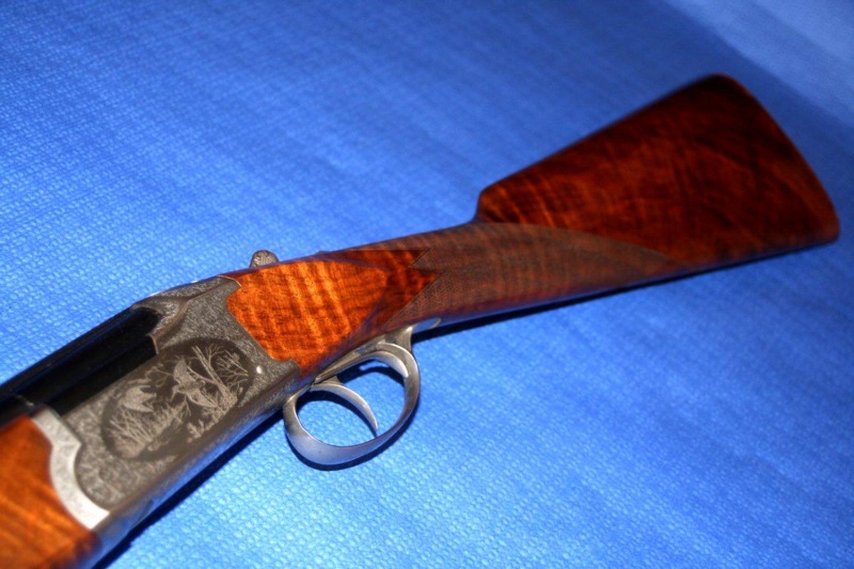 Datant Marlin 1894 fusil