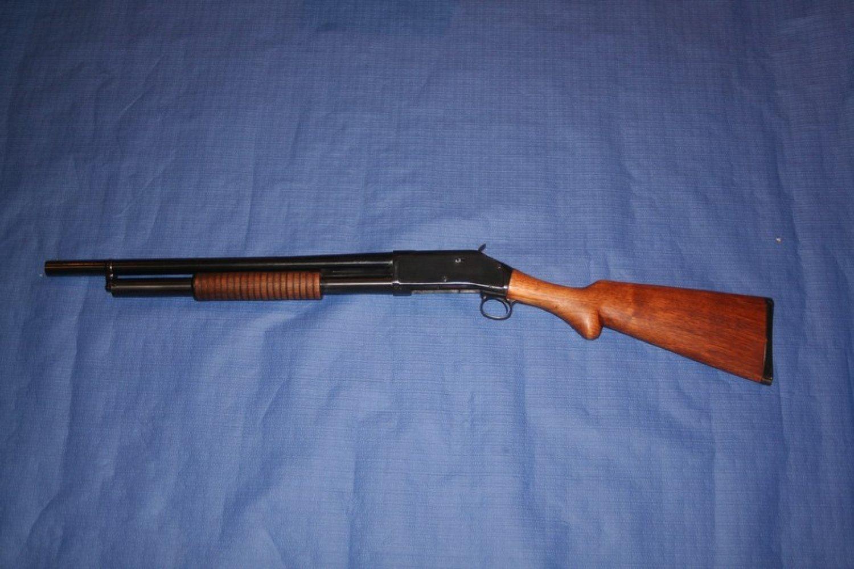Datant Remington 700 fusils