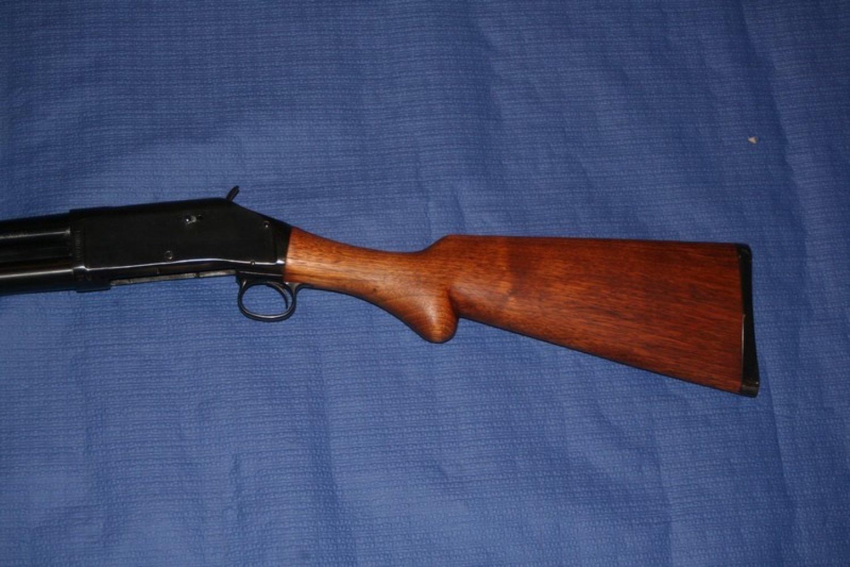 datant Remington fusils numéro de série