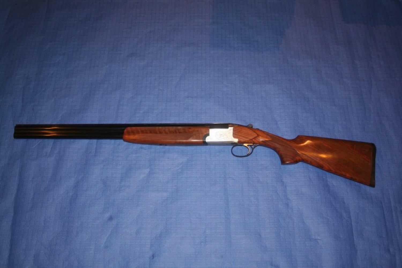 datant Remington fusils élisabéthaine England datant