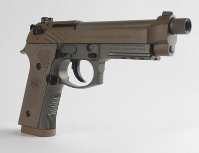BERETTA M9 A3 CALIBRE 9 MM