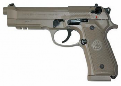BERETTA M9 A1 US SOCOM TAN CAL.9MM