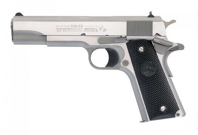 COLT 1991-A1 GI GOVERNMENT INOX 45ACP
