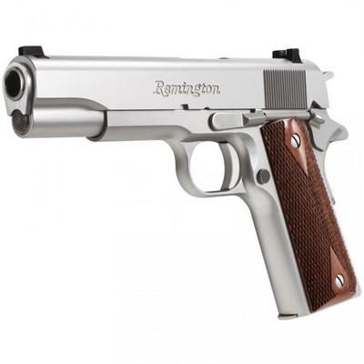 REMINGTON 1911 R1 INOX 45ACP 8 COUPS