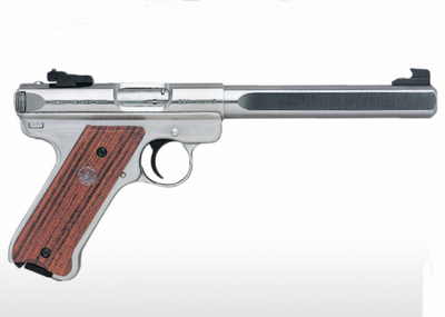 RUGER KMKIII 678GC COMPETITION 22LR 10 COUPS