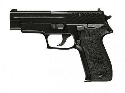 SIG SAUER P226 SPECIAL TAR 9MM 15 COUPS