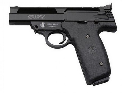 SMITH & WESSON 22A 22LR 10 COUPS
