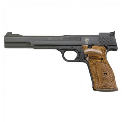 SMITH & WESSON 41 7'' 22LR 10 COUPS