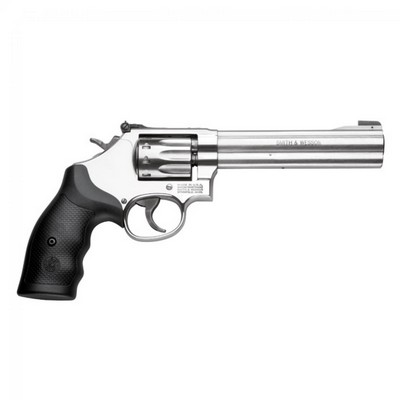 SMITH & WESSON 617 6'' 22LR 10 COUPS