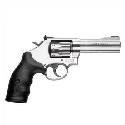 SMITH & WESSON 617 4'' 22LR 10 COUPS
