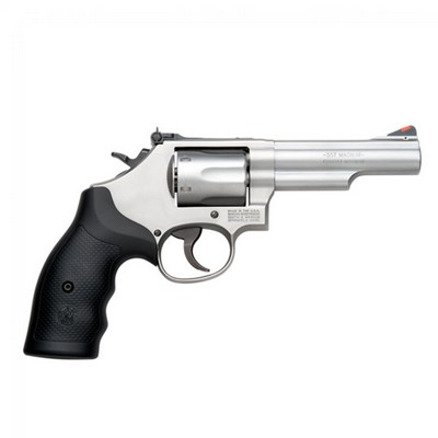 SMITH & WESSON 66 COMBAT 357 MAG 6 COUPS