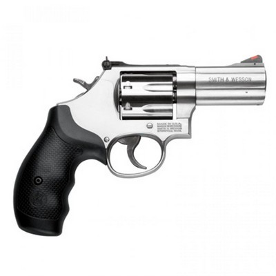 SMITH & WESSON 686 PLUS 3'' 357 MAGNUM 7 COUPS