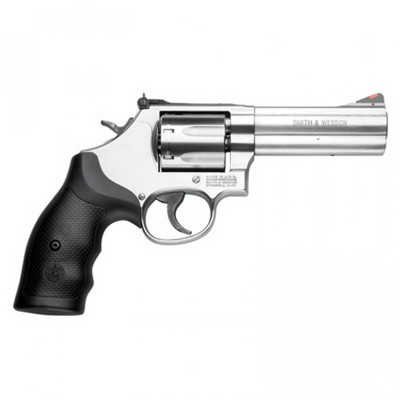 SMITH & WESSON 686 PLUS 4'' 357 MAGNUM 7 COUPS