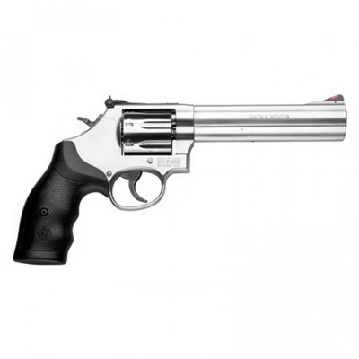 SMITH & WESSON 686 PLUS 6'' 357 MAGNUM 7 COUPS