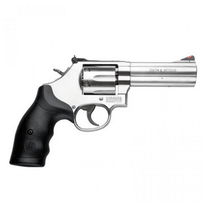 SMITH & WESSON 686 4'' 357 MAGNUM 6 COUPS
