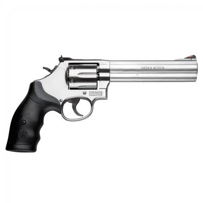 SMITH & WESSON 686 6'' 357 MAGNUM 6 COUPS