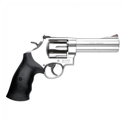 SMITH & WESSON 629 CLASSIC 5'' 44 MAGNUM 6 COUPS