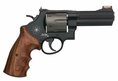 SMITH & WESSON 329PD AIR LITE  4'' 44 MAGNUM 6 COUPS