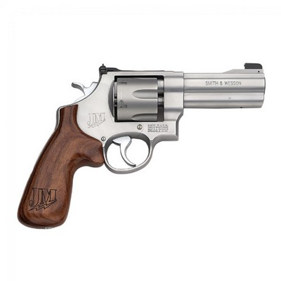 SMITH & WESSON 625 JM 4'' 45 ACP 6 COUPS