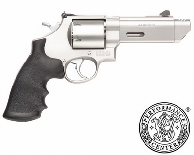 SMITH & WESSON 629 V-COMP 4'' 44 MAGNUM 6 COUPS