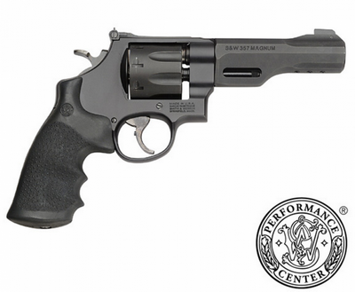 SMITH & WESSON 327 TRR8 5'' 357 MAGNUM 8 COUPS