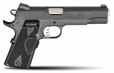 SPRINGFIELD ARMORY 1911 A1 CTC TACTICAL 45 ACP 7 COUPS
