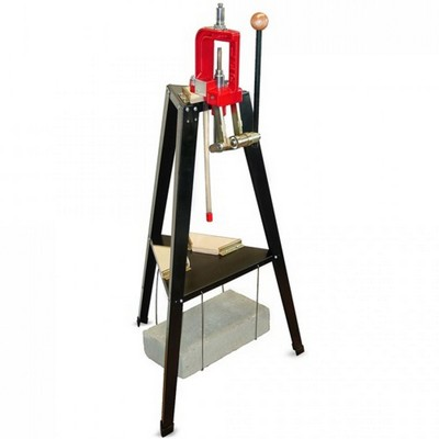 Lee Reloading Stand Support pour Presse