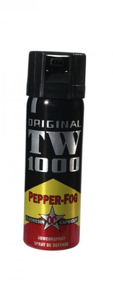 TW1000 PEPPER-FOG GAZ 63ML
