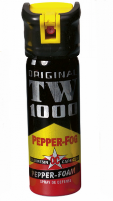 TW1000 PEPPER-FOG GEL 63ML