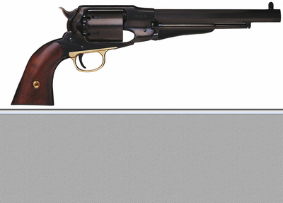 REMINGTON BRONZE CAL 44
