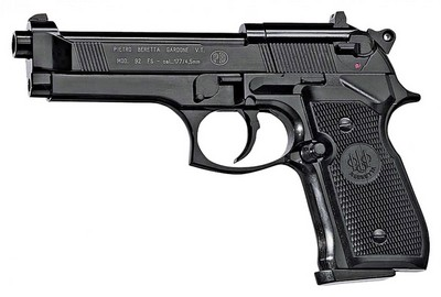 BERETTA M92FS 4.5 CO2