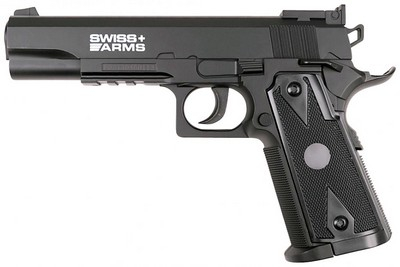 SWISS ARMS P1911 MATCH 4.5