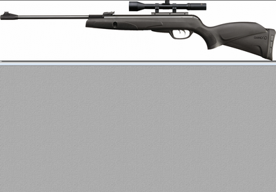 GAMO BLACK SHADOW COMBO