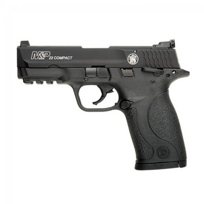 SMITH & WESSON MP22 COMPACT 22LR 10 COUPS