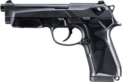 BERETTA 90 TWO 15 COUPS