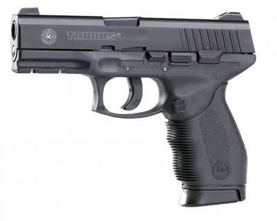 TAURUS PT 24/7 CO2 6 MM 15 CPS