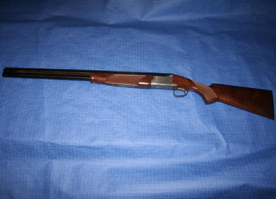 BROWNING B425 HUNTING 12