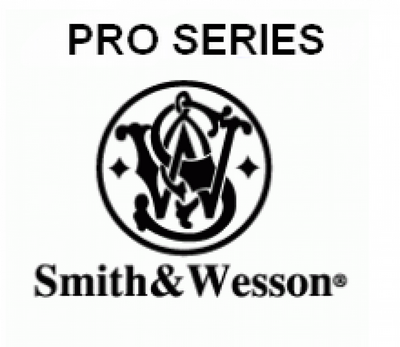SMITH & WESSON CHAMPION & PRO SERIES