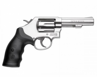 SMITH & WESSON 64 38 SPéCIAL 6 COUPS