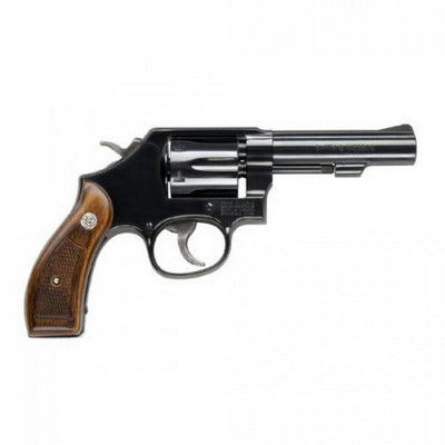 SMITH & WESSON M10 38 SPéCIAL 6 COUPS