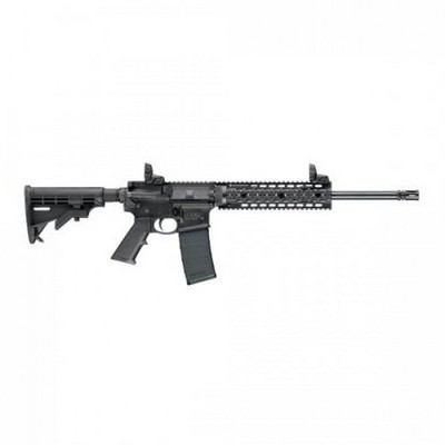 SMITH & WESSON MP15 T 223