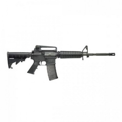 SMITH & WESSON MP15 W/CARRY HANDLE 223