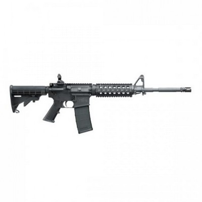 SMITH & WESSON MP15 X RIFLE 223