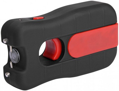 SHOCKER LAMPE MOD. RED - H-PROTECK