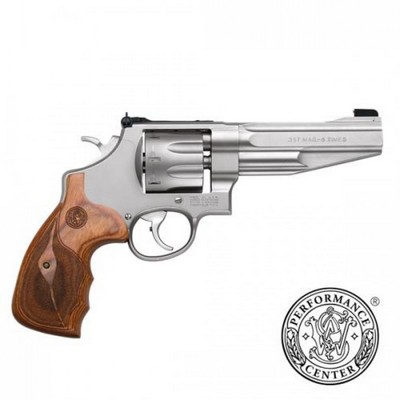 SMITH & WESSON 627 5'' 357 MAGNUM 8 COUPS