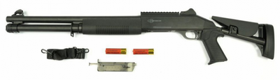 SHOTGUN TACTICAL MS FIREPOWER
