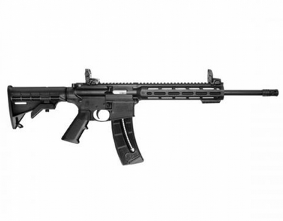 SMITH & WESSON MP15-22 MOE