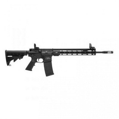 SMITH & WESSON MP15T M-LOCK 16'' 223