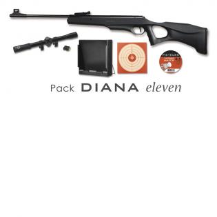 DIANA ELEVEN PACK