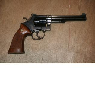 SMITH WESSON 14 38SP
